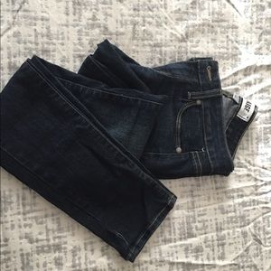 Paige skyline skinny jeans 👖